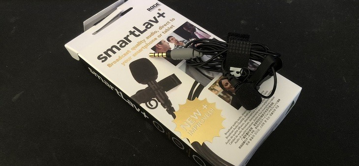 Rode SmartLav+ Review: Best Microphone for Phones? 1