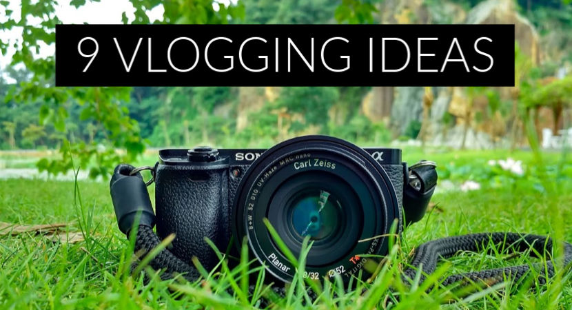 9 Vlog Ideas That You Can Start with Right Now 7
