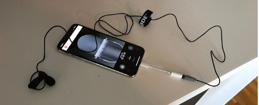 Rode SmartLav+ Review: Best Microphone for Phones? 2